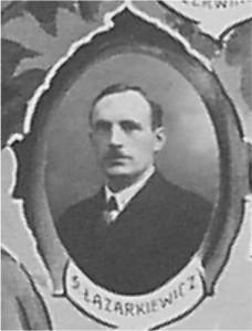 Szczepan Łazarkiewicz, najwybitniejszy polski konstruktor pomp wirowych