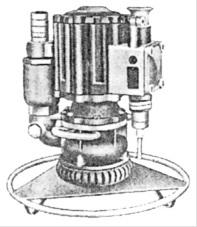 Rysunek 1. Pompa EW-50.