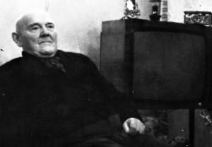 Bronisław Perkowski.