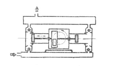 Rys. 29. Schemat konstrukcyjny pompy WT-30.